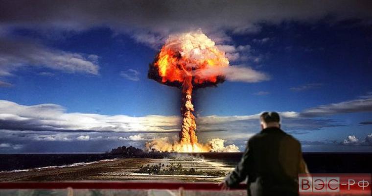 В Северной Корее утверждают, что могут стереть США с лица Земли