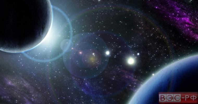 Звездную «колыбель» обнаружили астрономы