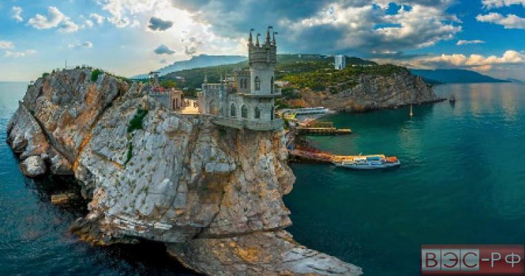 отдых 2016 на море в Крыму: курорты региона пользуются рекордным спросом