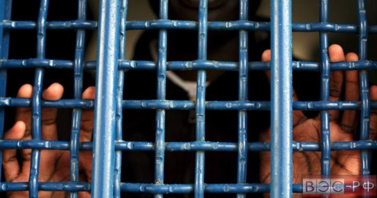 Тюремные камеры в Крыму