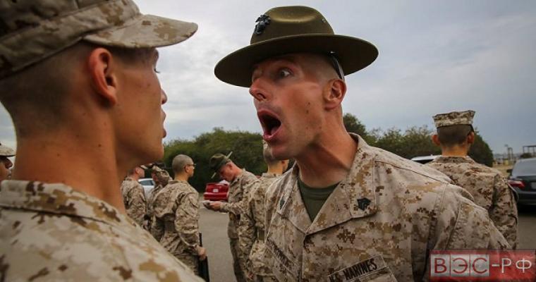 Армия США представила «большую восьмерку» инициатив