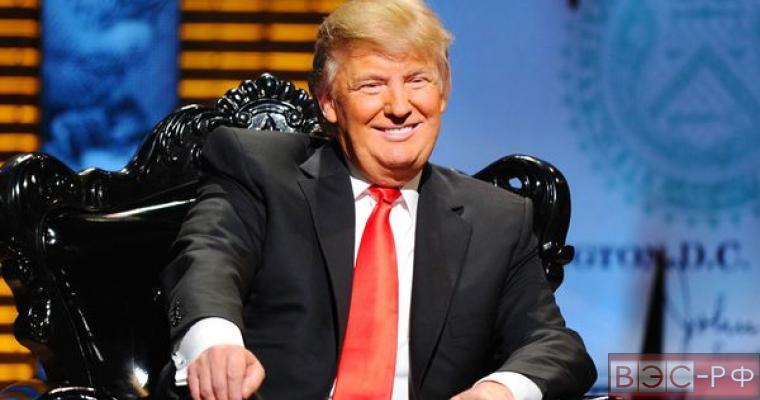 Дональд Трамп показал смеющегося Путина в своём предвыборном ролике