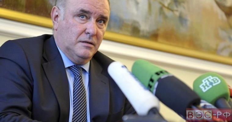 В МИД РФ отреагировали на «выпады» Тбилиси
