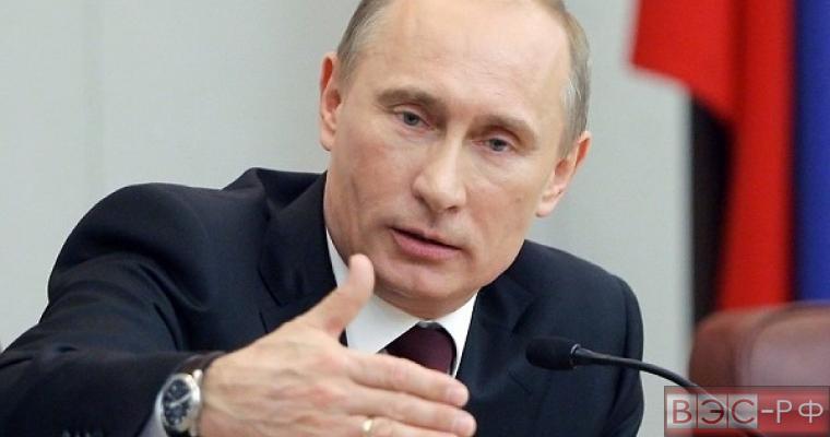 Президент рассказал о дальнейших действиях в отношении Сирии
