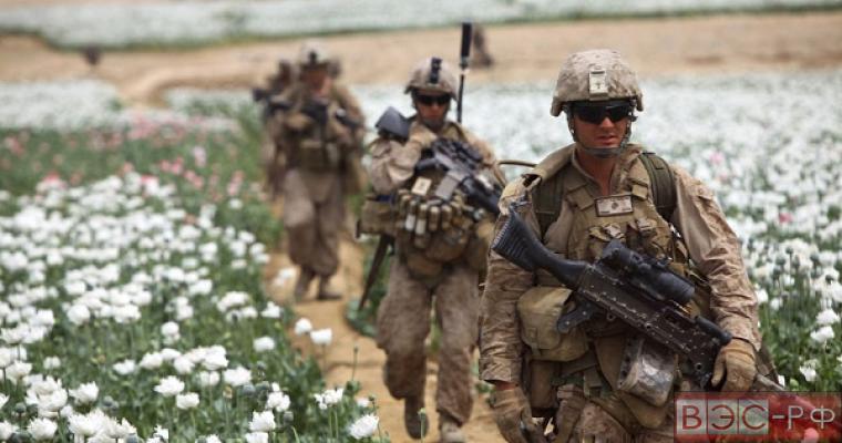 США потерпели фиаско в Афганистане