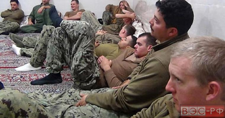 ВМФ США рыдают – Иран получил приз из-за провала разведки США