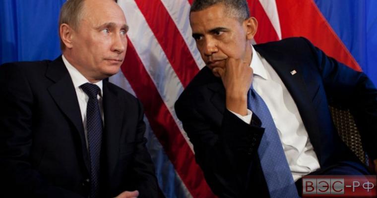 Россия вошла в список угроз для США
