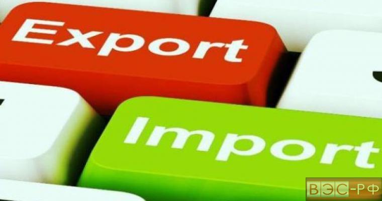 Развитие импортозамещения в России