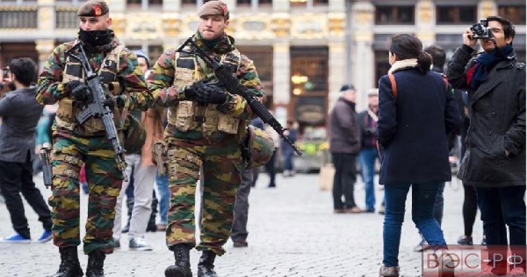 Россия предупреждала Бельгию о готовившихся террактах