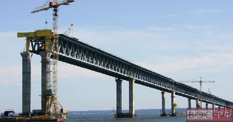 Задержан турецкий сухогруз протаранивший Керченский мост