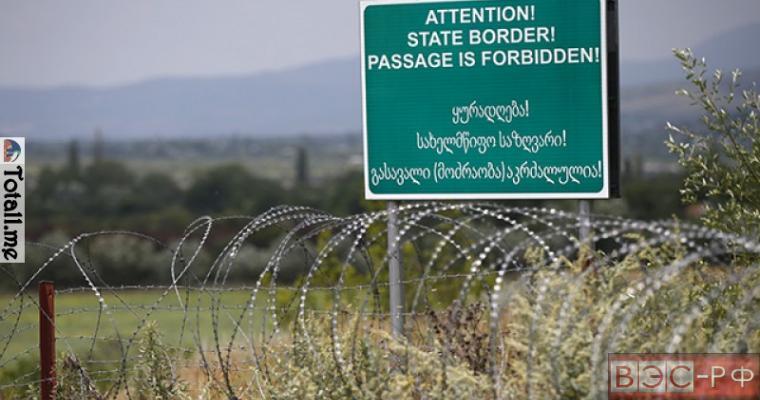 На грузино-югоосетинской границе продолжаются провокации