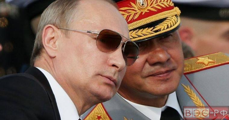 Новые штучки Шойгу обрадуют НАТО