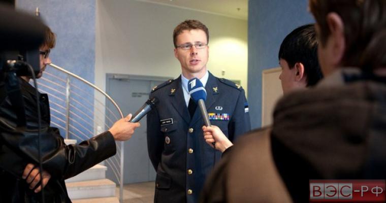США прислали в Эстонию «сигнал России» - восемь штурмовиков A-10