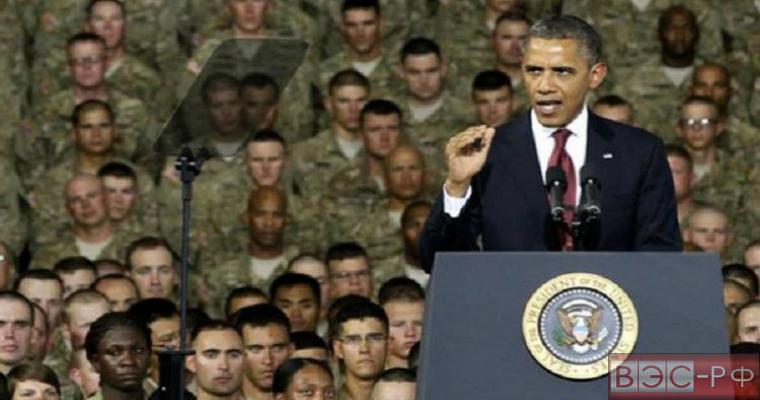 Обама на ГА ООН