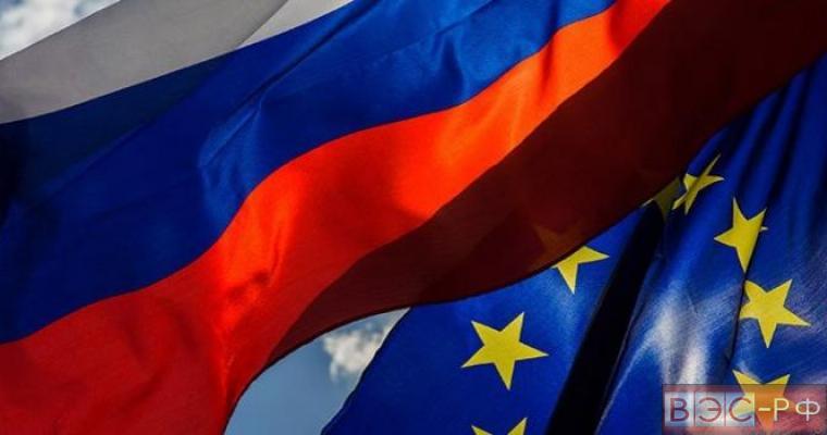 Торговые отношения между Россией и Европой восстанавливаются