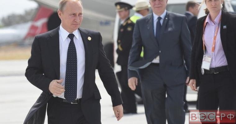 Западные СМИ провели соцопрос по Путину, результат шокировал