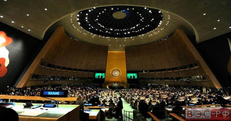 После «спектакля»: США обвинили Россию в «поддержке» химических атак в Сирии