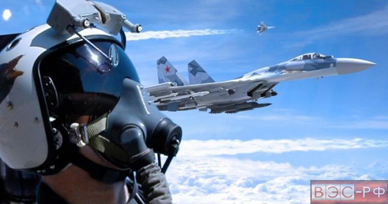 Новости России и мира: пилот СУ-35