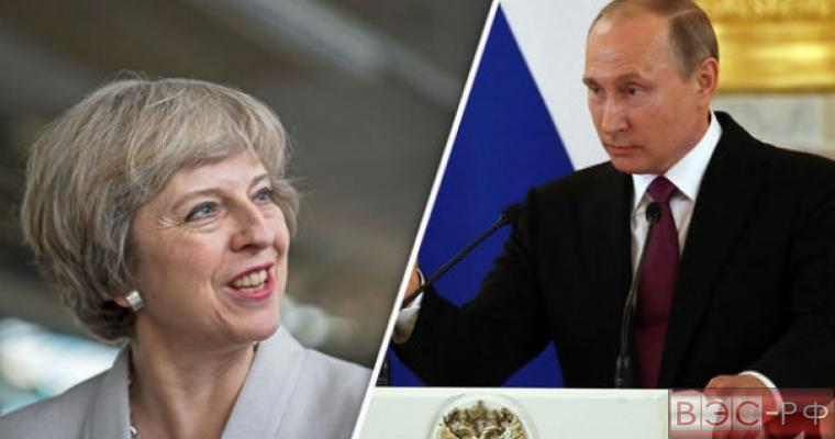 Британские СМИ уверяют, Россия пытается настроить африканское государство против Англии