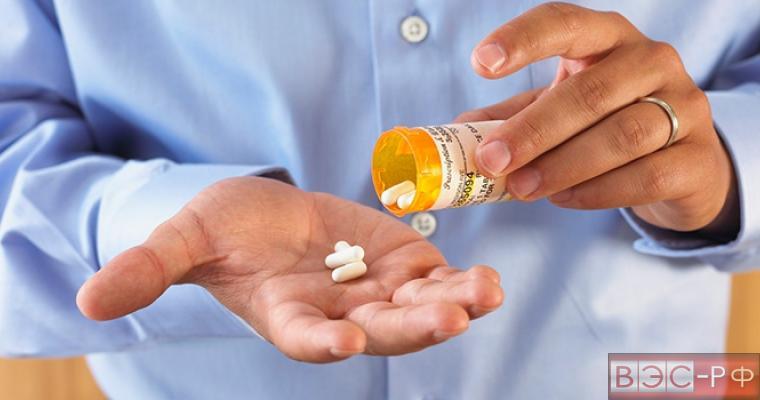 Ученые рассказали об опасности ибупрофена