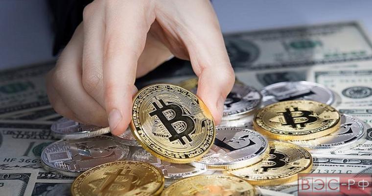 Криптовалюты может вытеснить новая виртуальная денежная единица