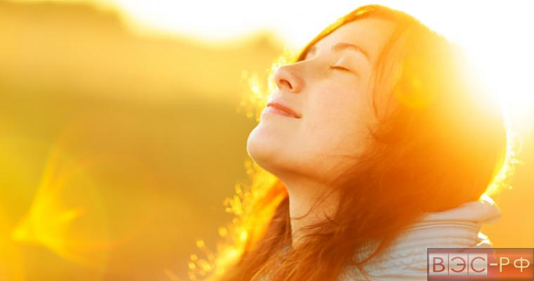 Недостаток солнца, недостаток солнечного света, к чему ведет, чем восполнить