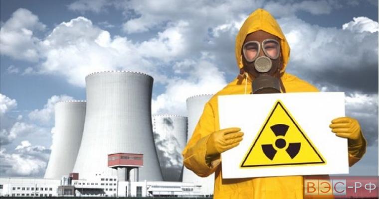 Ядерная угроза на АЭС