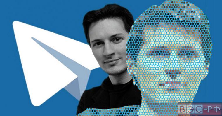 Павел Дуров обжалует решение суда о блокировке Telegram