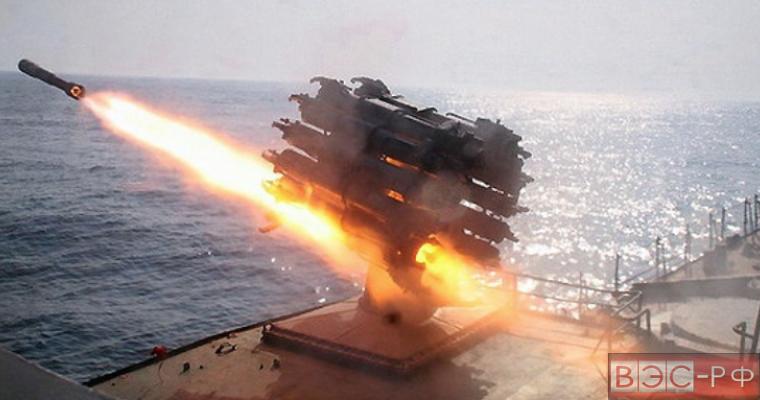 военные учения РФ в Балтийском море