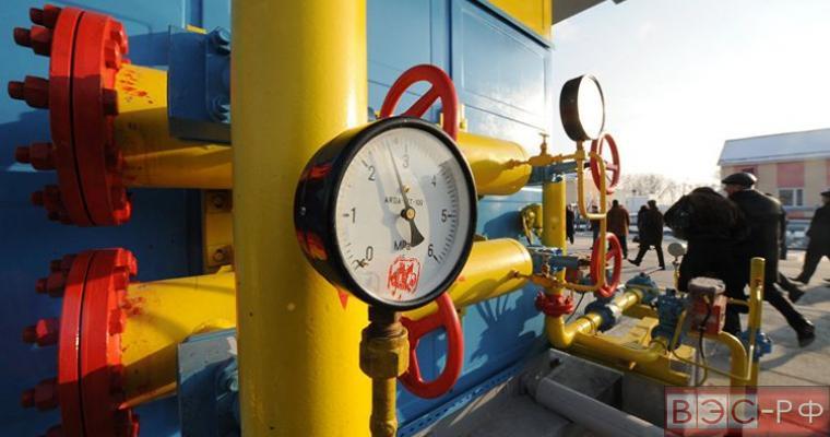 «Газпром» отправил в суд документы для расторжения контрактов с «Нафтогазом»