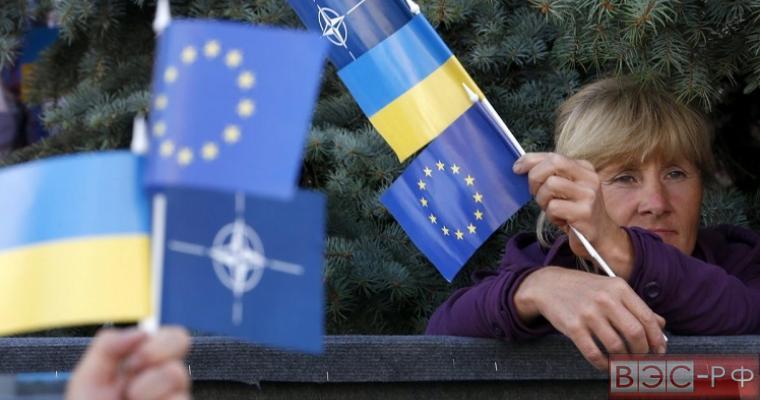 Украина, НАТО