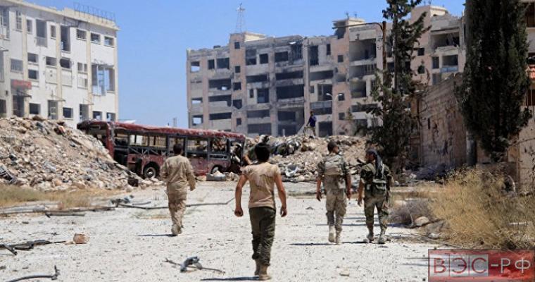 Первый день сирийского перемирия между Россией и США