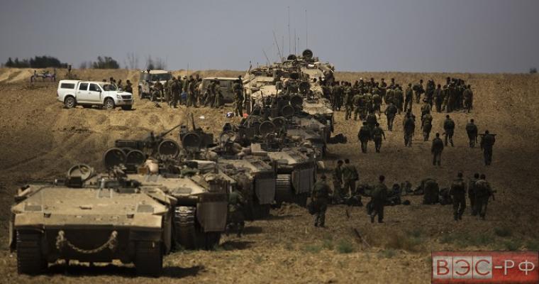 Израиль получит от США военной помощи на сумму 38 миллиардов долларов.