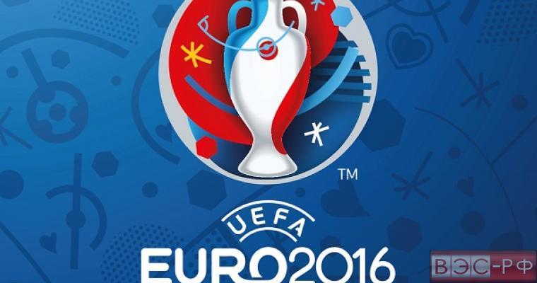 Евро 2016, Россия-Уэльс