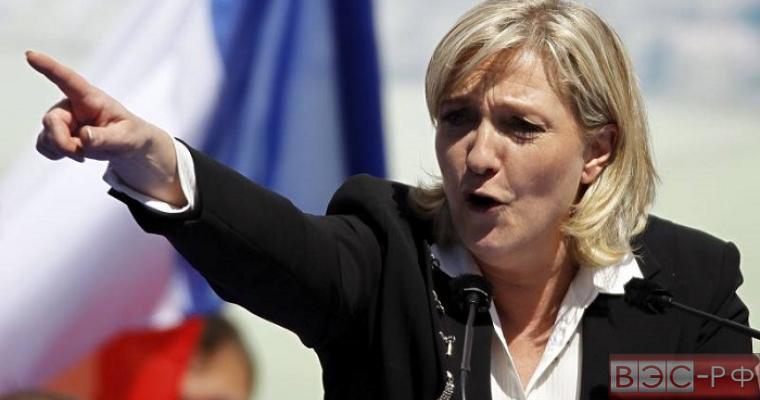 Эксперты заявляют, что из всех стран Евросоюза у Франции наибольшие шансы повторить брексит.