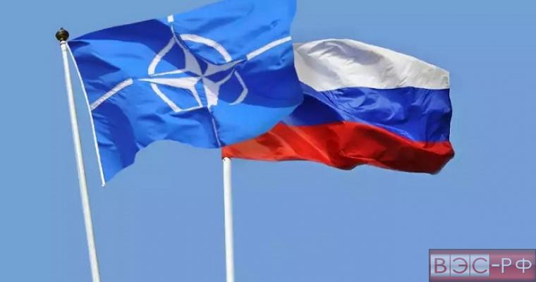 Россия ответит НАТО на усиление на востоке
