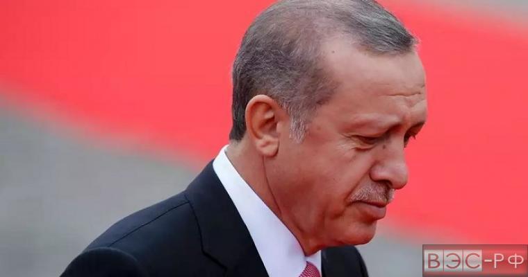 Эрдоган признает Крым
