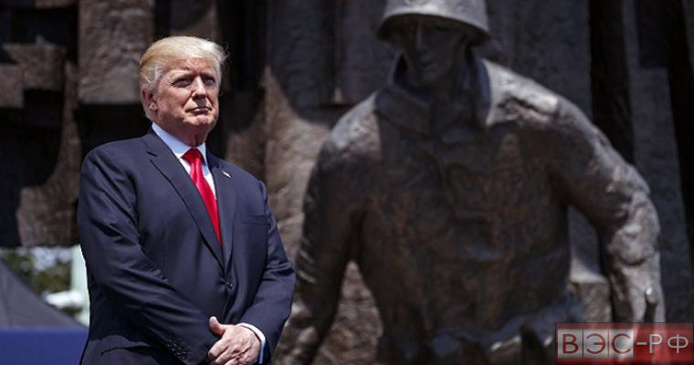 Корея - это ширма, США готовят другой удар