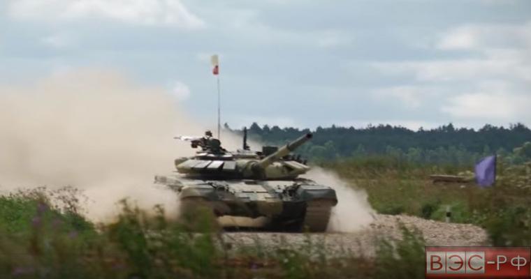 «Армейские игры-2017»