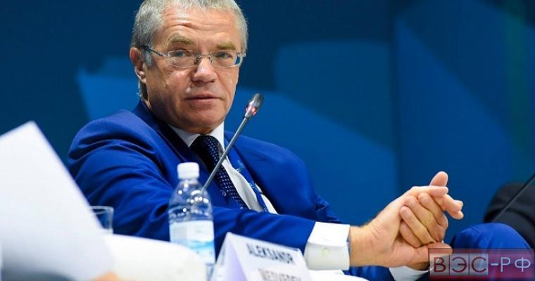 «Газпром»: Мы не боимся американцев