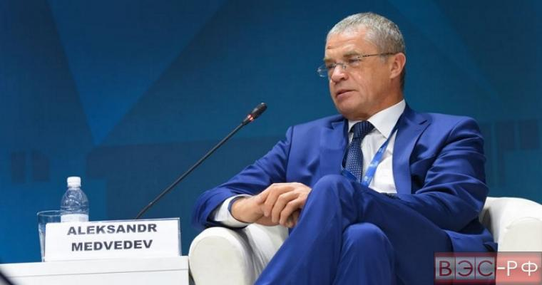 Газпром объяснил ничтожность поставок СПГ США в Европу на примере чашки кофе