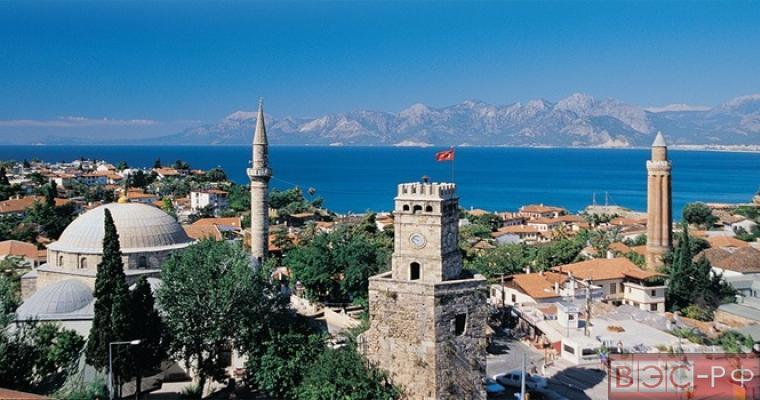 Как безопасно отдохнуть в Турции?
