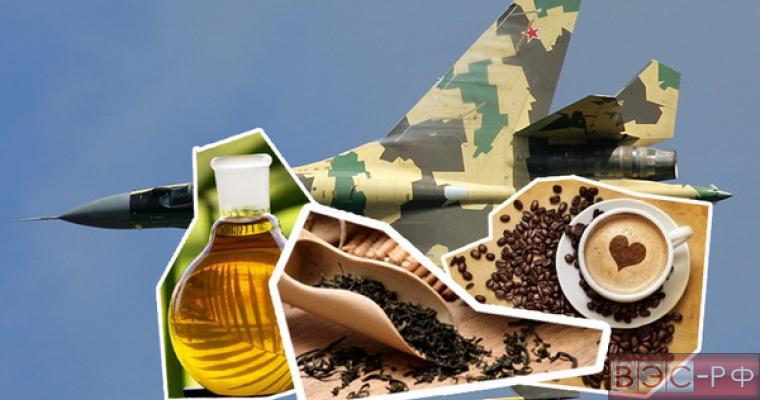 Меняем Су-35 на продукты из Индонезии