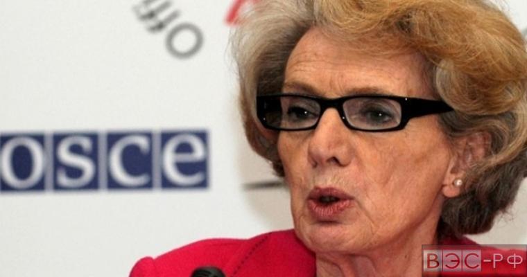 В ОБСЕ прокомментировали запреты для дипломатов из РФ на выборах в США