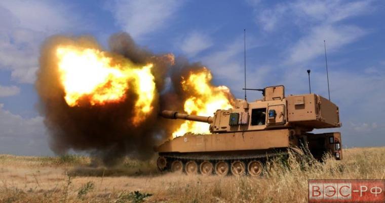 Превосходство военной Техники России над НАТО