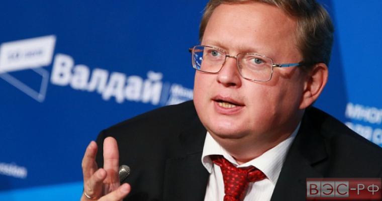 Михаил Делягин: Польша творит безумие в вопросе «Северного потока 2»
