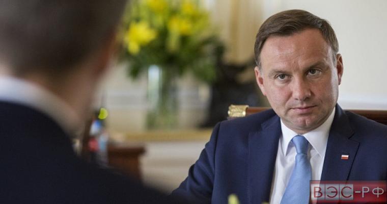 США требовали от Польши не называть Волынскую резню геноцидом поляков