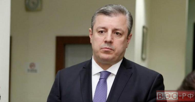 Квирикашвили: От нормализации отношений с РФ зависит стабильность Грузии