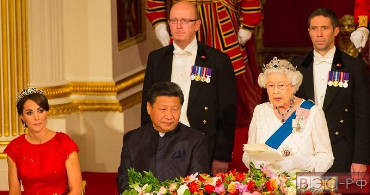 Отношения Британии и Китая под угрозой