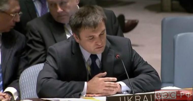 Угрозы Украины вызвали в ПАСЕ отторжение